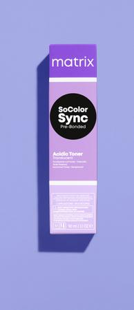 MATRIX Color Sync Tonery do włosów bez amoniaku |Rewo24.pl