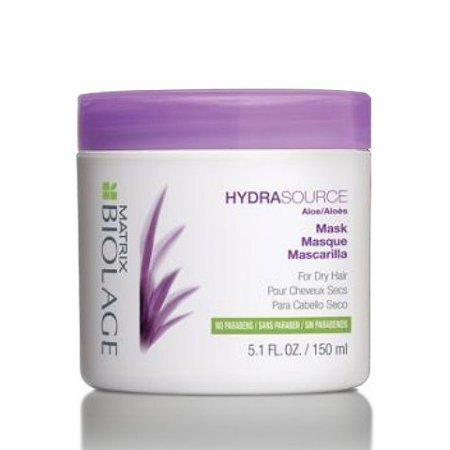 Matrix Biolage HydraSource Mask - Maska Nawilżająca 150 ml