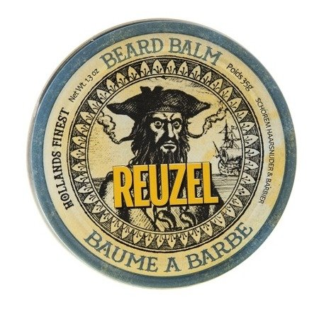 Reuzel Beard Balsam Do Brody 35g