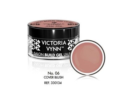Victoria Vynn Salon Build Gel No.06 Cover Blush 15ml
